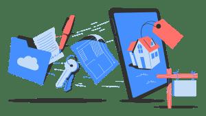 Behandling av personopplysninger ved annonsering av eiendom